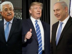 القناة 2 العبرية تنفرد بالكشف عن تفاصيل صفقة القرن