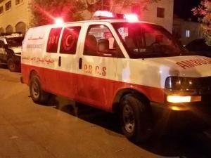 مقتل رئيس مجلس قروي النصارية برصاص مجهولين شرق نابلس