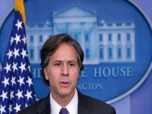 وزير الخارجية الأمريكي: ملتزمون بأمن إسرائيل
