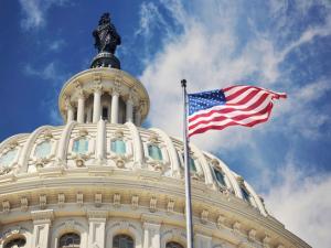 على غرار 11 سبتمبر: تسجيل صوتي يهدد بضرب الكونغرس انتقاما لسليماني
