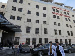 الأردن يعلن بدء إعطاء جرعة معززة ثالثة من اللقاح المضاد لكورونا لحالات معينة
