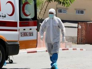 الصحة بغزة: 6 حالات وفاة و656 اصابة جديدة بفيروس كورونا