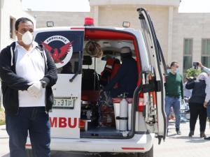 الصحة: تسجيل 7 وفيات و290 إصابة جديدة بفيروس كورونا