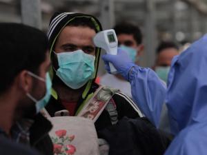 263 مصابا- لا إصابات جديدة في فلسطين