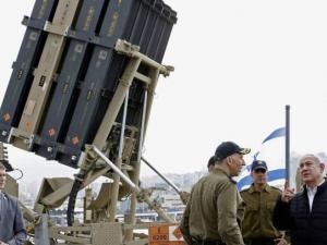 هآرتس: إسرائيل توافق على نشر القبة الحديدية بالخليج