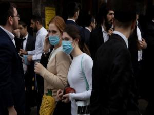 عدد الإصابات بكورونا في بني براك قد يصل لـ 75 ألف شخص