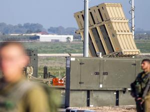 خبير إسرائيلي: تحديات أمنية وتقنية تواجه القبة الحديدية