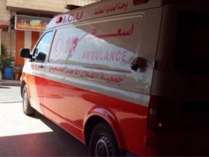 أنباء عن استشهاد شاب من قرية يتما بمحافظة نابلس