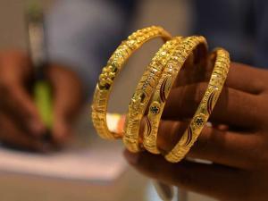 أسعار الذهب ترتفع عالمياً