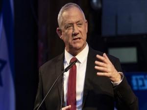 مبعوث بايدن يبحث مع غانتس جهود وقف العملية العسكرية مع غزة