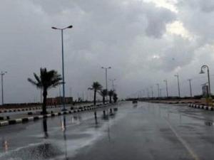 حالة الطقس: جو ربيعي يسبق منخفضا جويا في اليومين المقبلين
