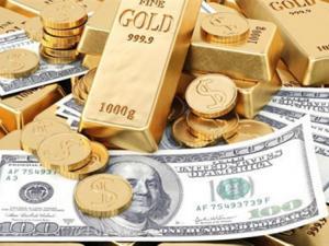 الذهب يرتفع مع ضعف الدولار