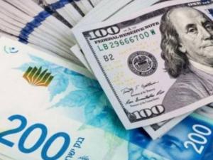 تحسن طفيف للدولار مقابل الشيقل