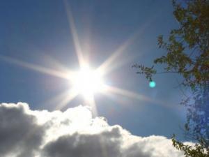 الطقس: الحرارة تواصل الارتفاع حتى نهاية الاسبوع