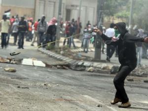 إصابات بمواجهات بعد اقتحام قوات الاحتلال البيرة
