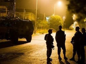 الاحتلال يعتقل 5 مواطنين من بلدتي يعبد وقباطية في جنين