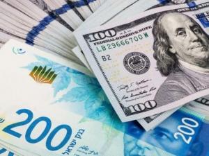 اعلان وطنية أسعار العملات مقابل الشيكل