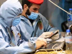 وزيرة الصحة: تسجيل اصابة جديدة بفيروس كورونا في قلقيلية