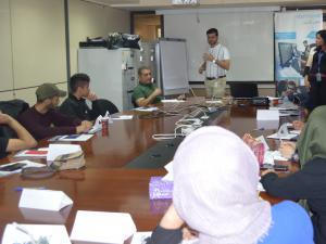 البنك الوطني وقرى الأطفال يتعاونان مجددا ضمن مشروع Youth Can