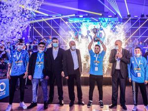 """تأسيس اتحاد للألعاب الإلكترونية لأول مرة في فلسطين  خلال اختتام واحدة من أكبر بطولات الشرق الأوسط  في """"الفورتنايت"""" بتنظيم من بالتل"""
