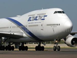 """""""العال"""" الاسرائيلية توقف نشاطاتها عن الرحلات الجوية كاملاً"""