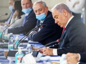 نتنياهو: إسرائيل على وشك الإغلاق الكامل بسبب تفشي وباء كورونا