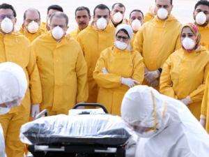 """وفاة 23 وإصابة 500 بـ""""كورونا"""" بين جالياتنا الفلسطينية بالعالم"""