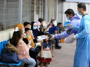 الصحة بغزة: تسجيل 3 إصابات جديدة بفيروس كورونا في قطاع غزة من بين المحجورين