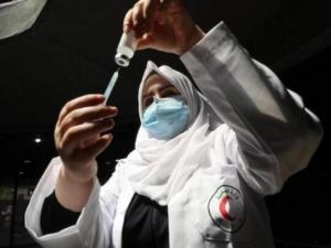 فلسطين تسجل 7 وفيات و1069 إصابة جديدة بكورونا