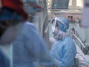 الأتيرة: 98% من إصابات كورونا بنابلس من الطفرة الجديدة