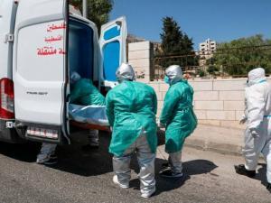 3 وفيات و237 إصابة جديدة بكورونا في غزة