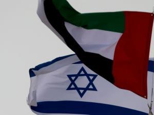 مركز دبي المالي العالمي يُبرم اتفاقية مع أكبر مصرف إسرائيلي
