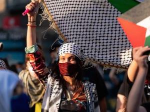 تواصل التضامن العالمي مع القدس وغزة