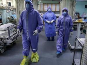 غزة: وفاة واحدة و189 اصابة جديدة بكورونا