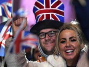 بريطانيا تخرج رسميا من الاتحاد الأوروبي