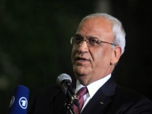 عريقات يحذر الاحتلال من ضم الاغوار لدعاية انتخابية