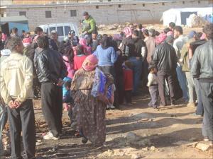 التايمز: ضغود متزايدة في الأردن.. لا سياحة ولا تحويلات