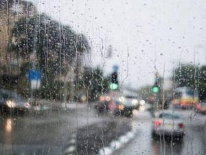 الطقس: منخفض جوي مصحوب بكتلة هوائية باردة