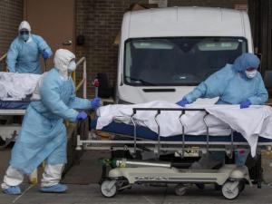 الصحة بغزة: وفاتان و90 اصابة جديدة بفيروس كورونا