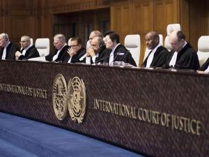 إسرائيل تعد قانونا يحظر التعاون مع تحقيقات محكمة لاهاي