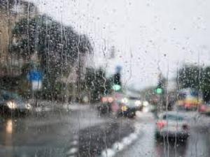حالة الطقس: شديد البرودة وماطر
