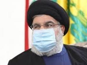 إعلام عبري: حسن نصر الله يلغي تحركاته خشية استهدافه بعد زاده