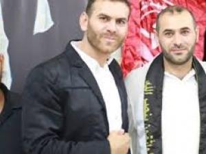 بعد اقتحام قوات كبيرة لمنزلهم..الاحتلال يعتقل الشقيقين بلال وبسام ذياب من جنين