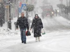 منخفض جوي شديد البرودة قادم من تركيا يتواصل حتى الغد