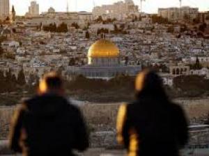 تنسيق فلسطيني أردني لحماية المسجد الأقصى