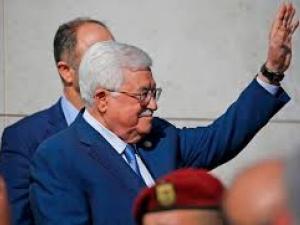 """عباس يدعو لاجتماع عاجل و""""فتح"""" تحذر من """"طعنة بالظهر"""""""