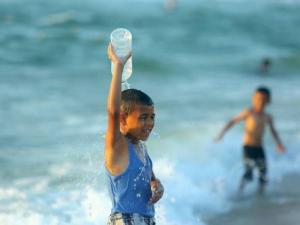 طقس فلسطين اليوم: استمرار الموجة الحارة