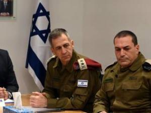 الجيش الإسرائيلي يلغي يوم مشاورات أمنية تخوفا من اندلاع تصعيد
