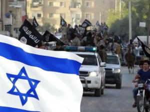داعش وإسرائيل