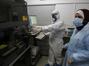 الأردن تسجل 23 حالة جديدة بفيروس كورونا والاجمالي 235